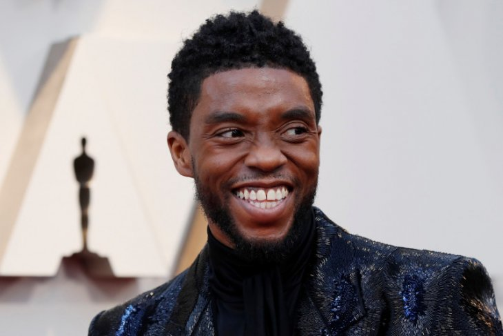 Chadwick Boseman, pemeran