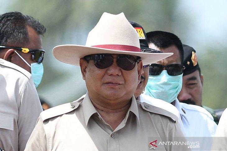 Menhan Prabowo ingatkan ancaman virus jadi senjata hancurkan negara