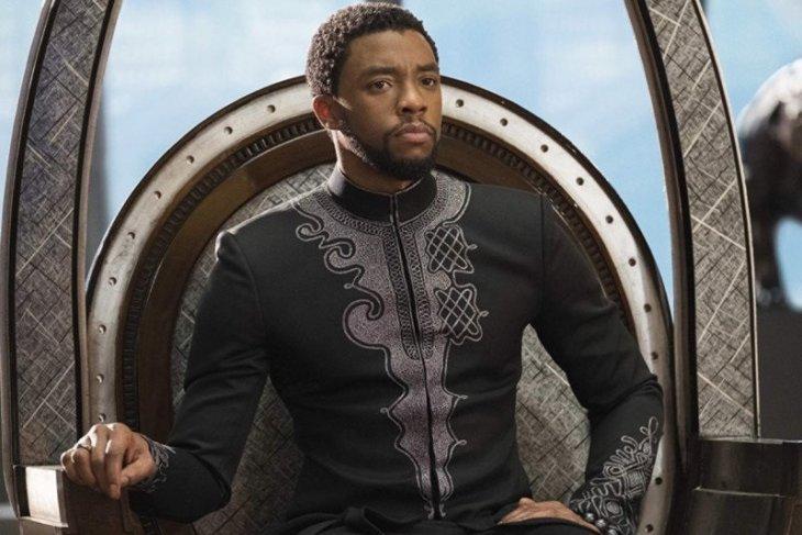 Aktor Chadwick Boseman meninggal dunia, siapa penerus tahta Wakanda?