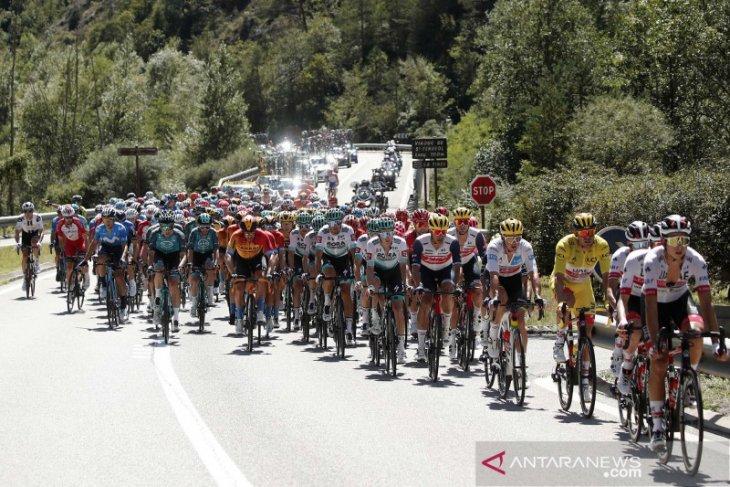 Kejuaraan Dunia Road Race 2020 digelar di Imola, Italia