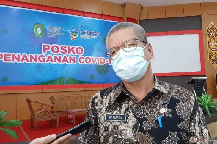 4 nakes Puskesmas Sungai Pinyuh positif COVID, pasien di Kalbar bertambah