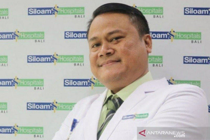 Siloam Hospitals Bali bahas pemberian ASI selama pandemi COVID-19