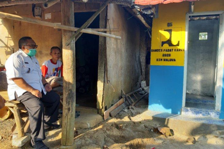 Ribuan Rutilahu di Kabupaten Sukabumi dibedah