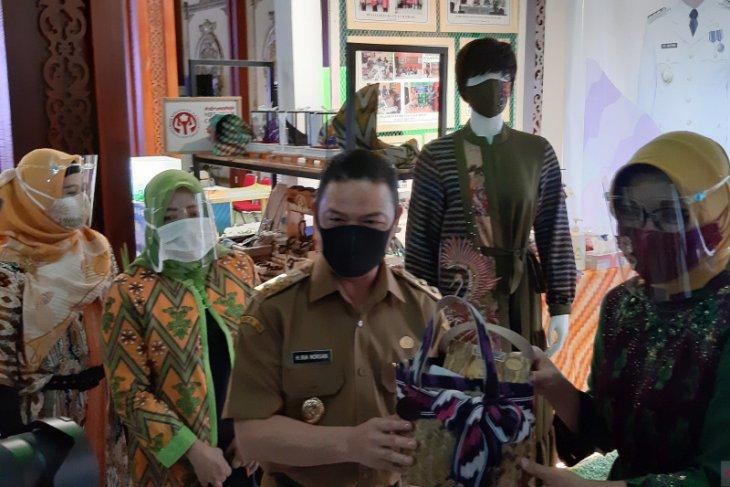 Wagub Kalbar ajak UMKM pasarkan produk secara digital
