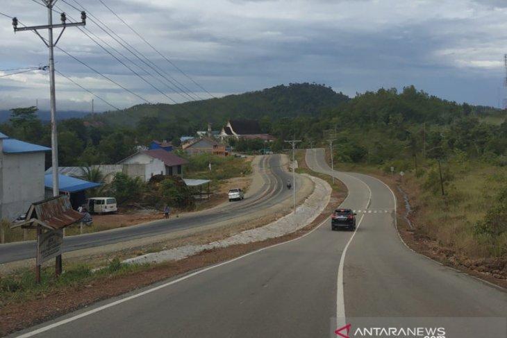 Pemkab Kapuas Hulu bahas kawasan kota di perbatasan Indonesia-Malaysia