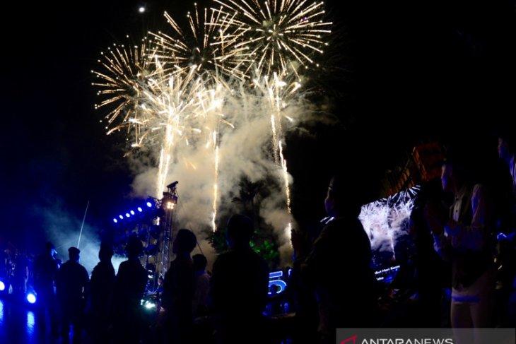 Peringatan Hari Kemerdekaan Malaysia bertema