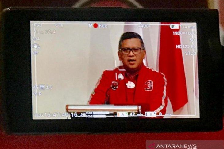 PDIP solid bergerak menangkan Pilkada Surabaya