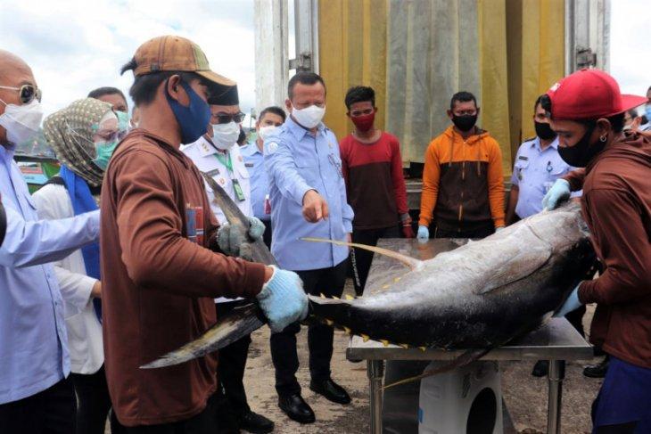 Edhy Prabowo  KKP serius kembangkan sektor kelautan Maluku