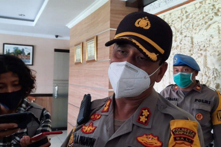 Polresta Denpasar : Senjata api yang digunakan Kepala BPN bunuh diri diduga  ilegal