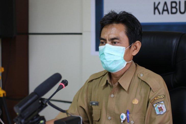 Total enam orang warga Paser meninggal akibat COVID-19