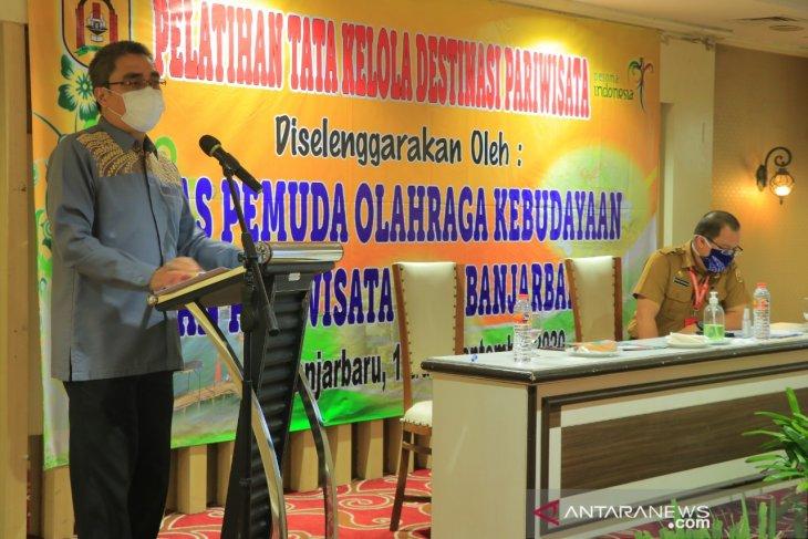 Banjarbaru mulai aktifkan pariwisata