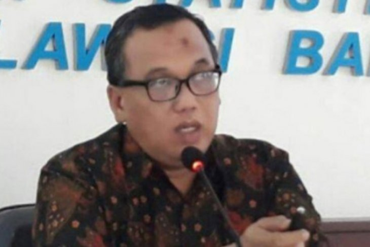 Ekonomi Bengkulu tumbuh minus 0,09 persen
