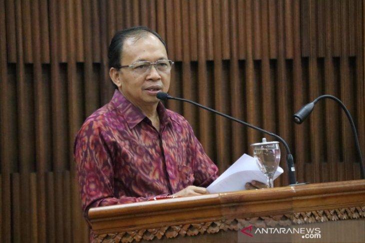 Gubernur Bali minta KPU taati protokol kesehatan pada Pilkada 2020