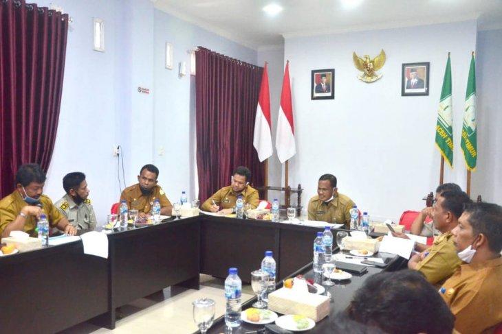 Bupati Aceh Timur: sektor perikanan dan pertanian jadi prioritas