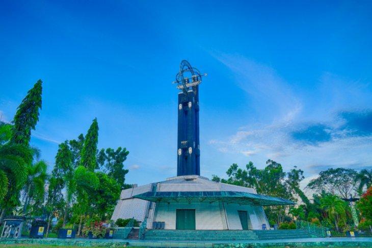 Pemkot Pontianak ajak keterlibatan masyarakat majukan pariwisata