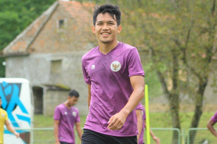Witan dan Elkan tinggalkan TC timnas U-19 pada 24 Oktober