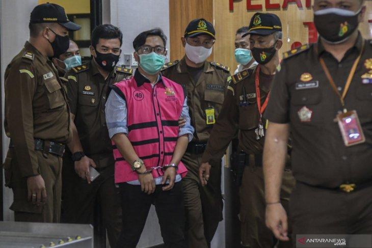 Kejagung jadwalkan pemeriksaan tersangka Andi Irfan pekan depan, terkait  Djoko Tjandra