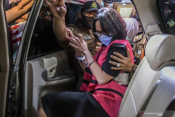 Jaksa Pinangki jalani sidang perdana pada 23 September
