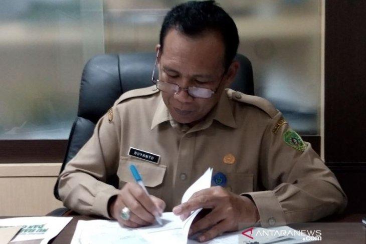 Disdukcapil Kabupaten Penajam temukan 10.000 data warga fiktif
