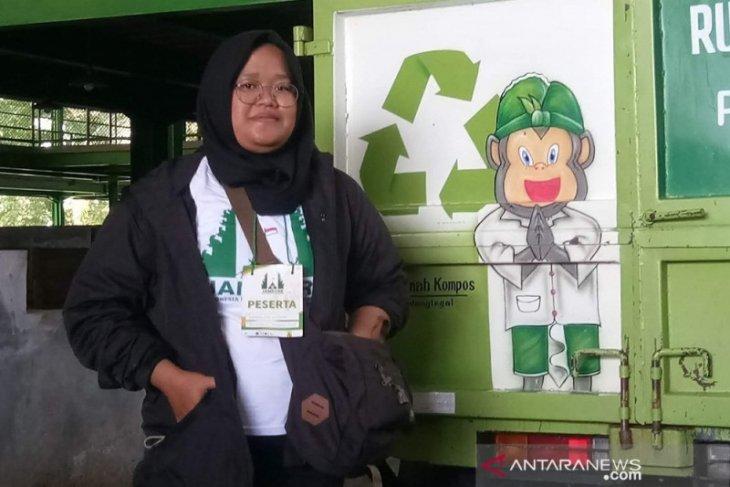 FKH dan Greeneration Foundation akan bagikan APD dan sembako untuk pemulung