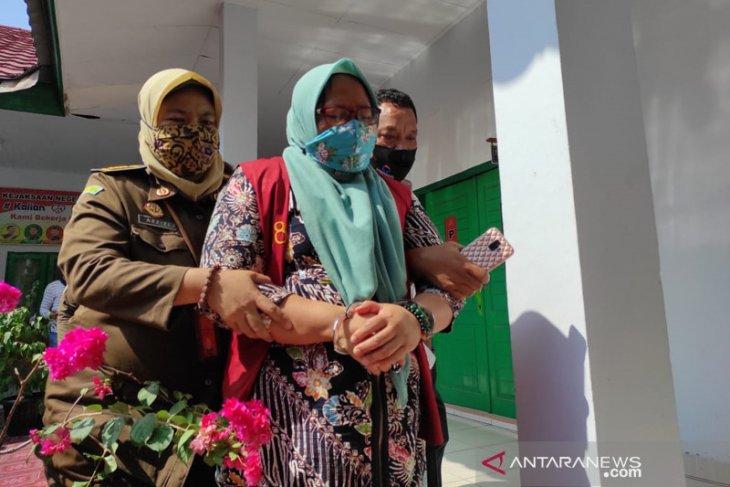 Kejari Bengkulu tetapkan dua tersangka penjualan aset Pemkot