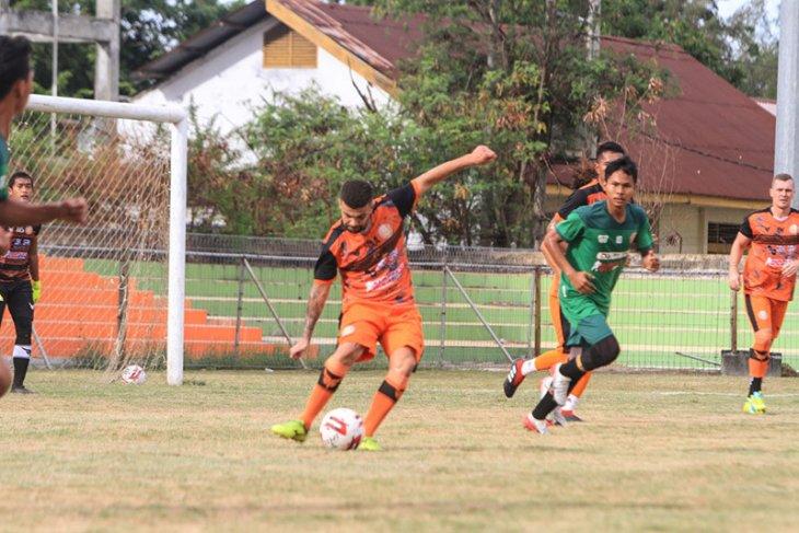 Persiraja matangkan hadapi lanjutan kompetisi Liga 1