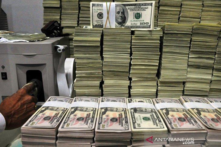 Dolar lanjutkan