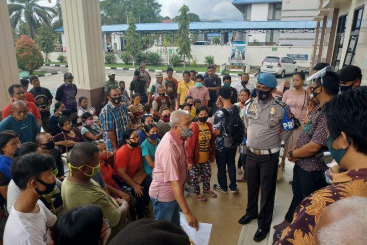 Program Prona di Kapuas Hulu berujung pidana warga Sibau Hilir minta keadilan