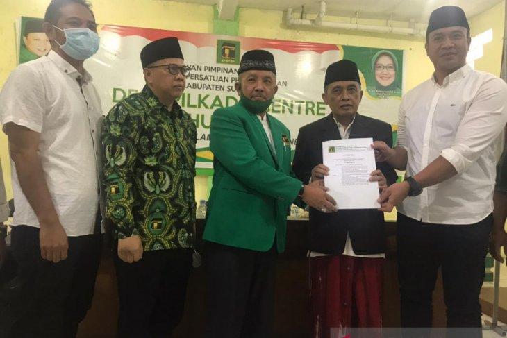 Koalisi PPP-PKB-PDIP optimistis mampu meraih sukses di Pilkada Sukabumi