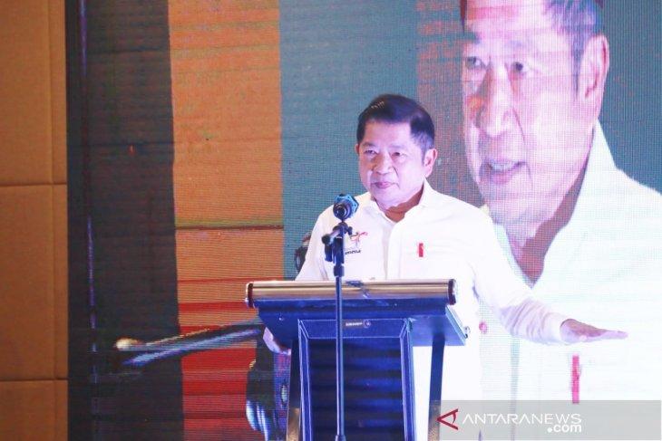 Menteri PPN mendorong Belitung persiapkan diri sambut wisatawan