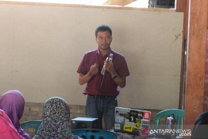 Dua pemuda Buleleng wakili Bali dalam Seleknas Pemuda Pelopor 2020