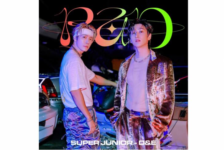 Super Junior D&E akan hadirkan album
