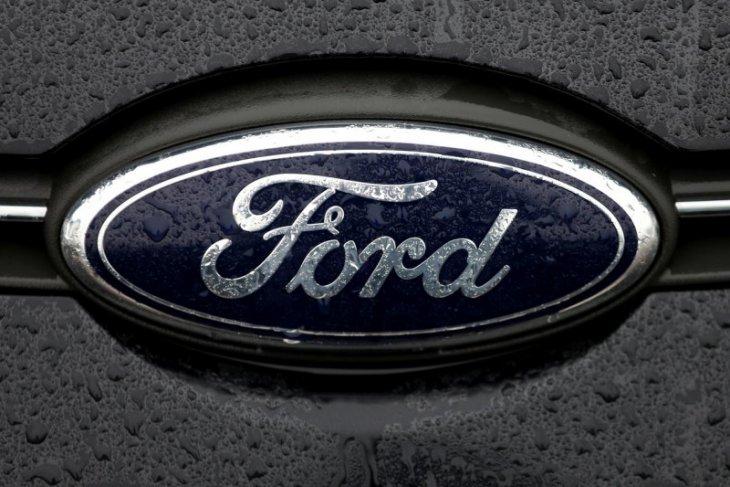 Ford Motor ajukan permohonan jaminan pinjaman di Jerman