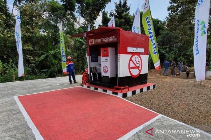 28 Pertashop Resmi Beroperasi di Sumbagsel, Wujudkan Energi Berkeadilan Bagi Masyarakat di Pelosok Desa