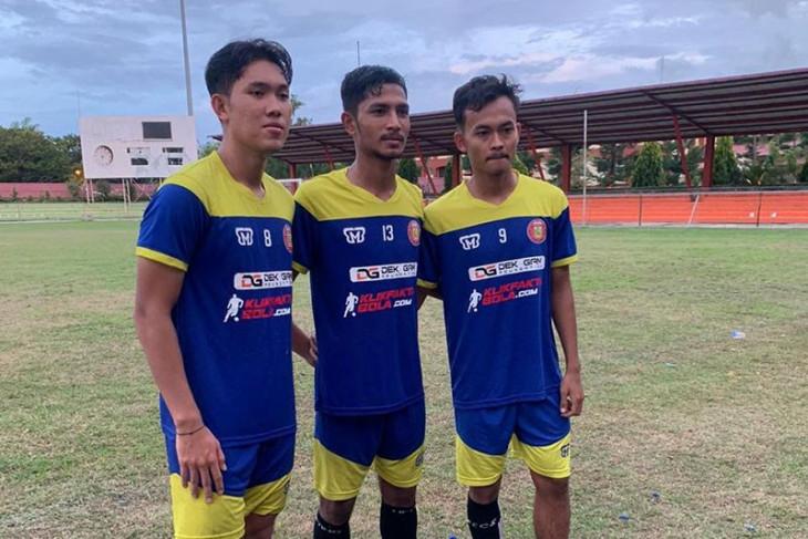 Persiraja rekrut tiga pemain muda untuk hadapi Liga 1
