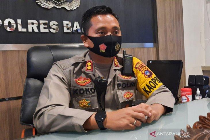 Diterpa pandemi, Kapolres Banjar andalkan program Postoga