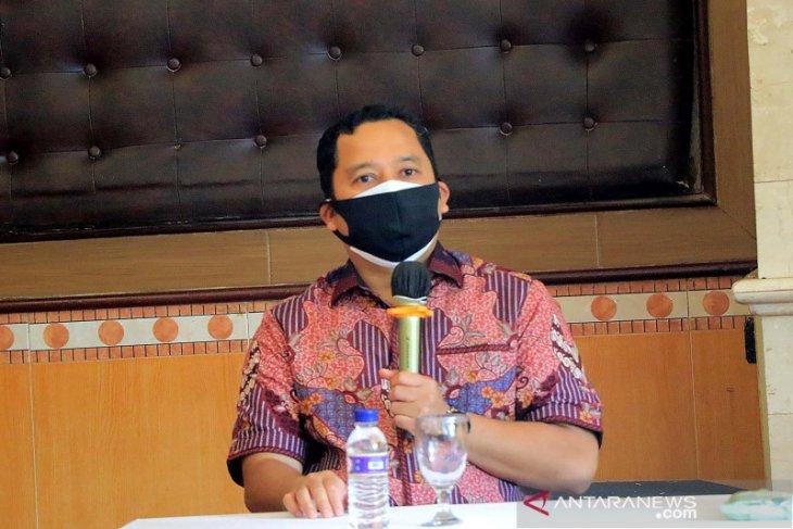 Kasus positif naik, Kota Tangerang siapkan 437 ruangan isolasi pasien COVID-19