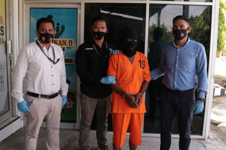Gadis 14 tahun di Aceh Utara diperkosa ayah tirinya sejak kelas 3 SD