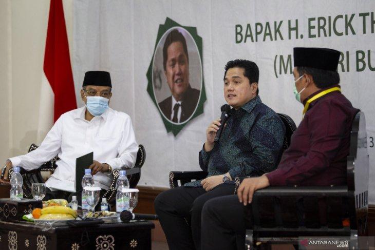 PBNU dorong Indonesia segera ambil langkah diplomasi soal Palestina