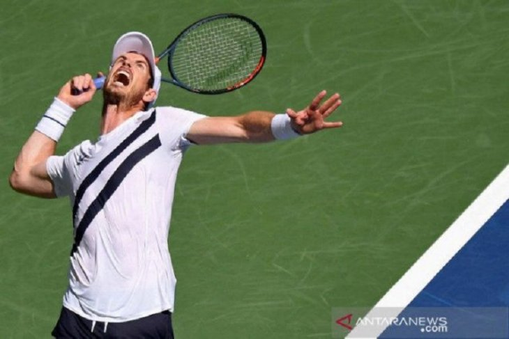 Andy Murray dapat