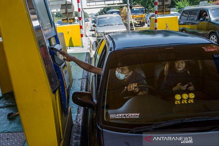 Jasa Marga sesuaikan tarif enam  ruas tol mulai 17 Januari 2021