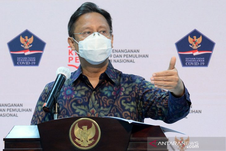 Pemerintah dorong dua program bantuan ke warga hingga September 2020