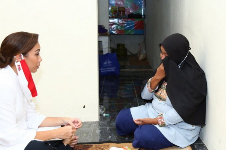 Dukungan Rahayu Saraswati Kepada Korban Pelecehan Seksual