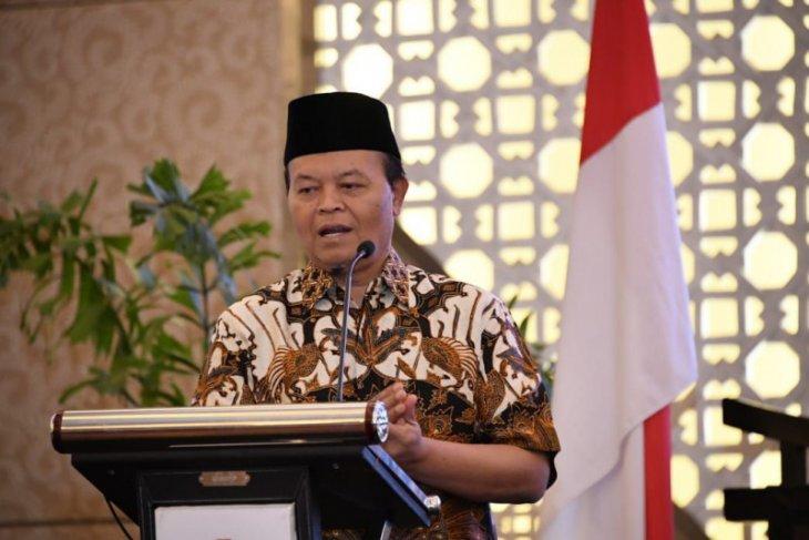 Indonesia butuh UU perlindungan tokoh agama