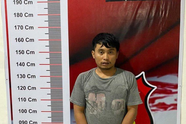 Mahahasiswa pencuri sepeda motor ditangkap polisi