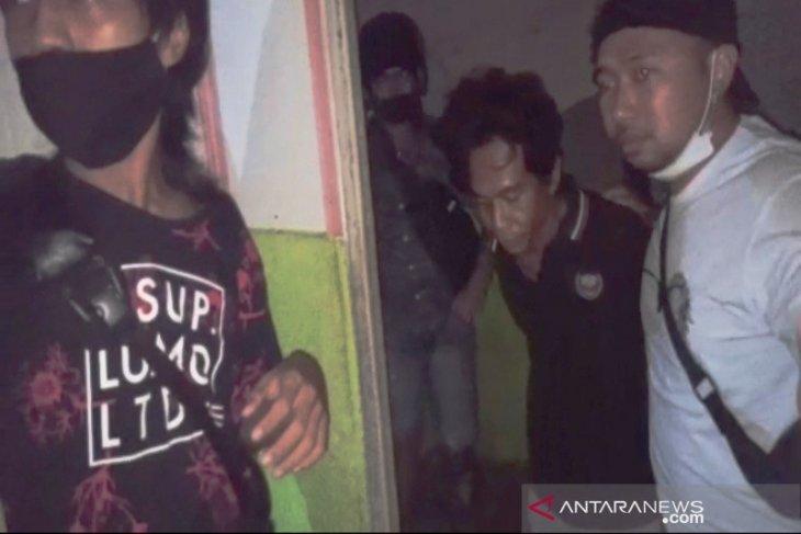 Kurang dari dua hari pelaku pembunuhan di Pasar Kasbah diringkus
