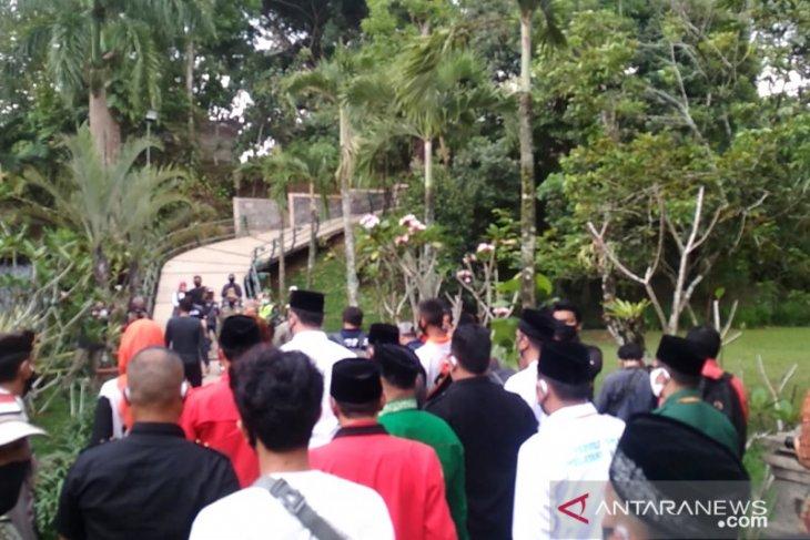 Bawaslu: Semua pasangan bakal calon bupati dan wakil bupati Sukabumi langgar protokol kesehatan