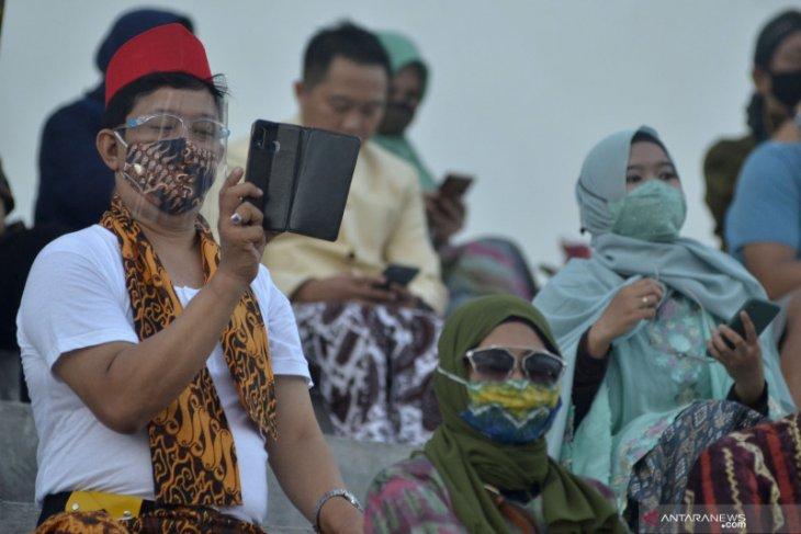 Agen perjalanan wisata ikuti 'travel gathering' di Bali