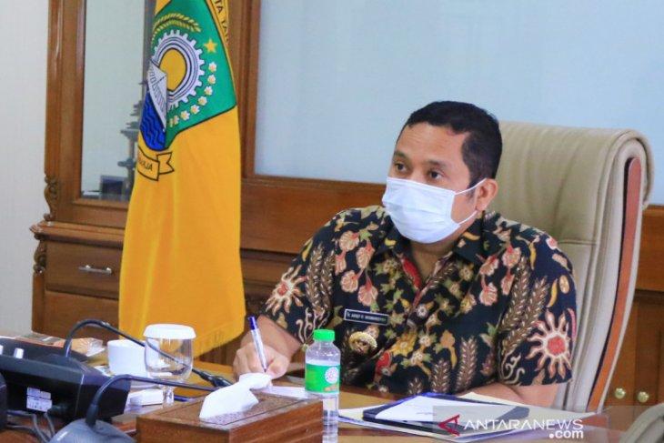 Disnaker Kota  Tangerang terima 74.568 lamaran pekerjaan di Job Fair Online