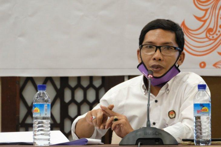 Pilkada Mataram, Empat paslon kepala daerah sudah daftar ke KPU Mataram